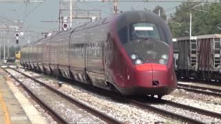 Download Il grande traffico passeggeri di Fidenza Video