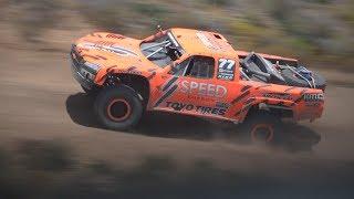Download 2017 Baja 500 - Robby Gordon Race Recap Video