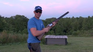 Download SHOTGUN SHOOTING TIP (LEARN TO SHOOT CIRCLES) Video