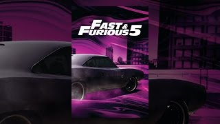 Download Fast Five Video