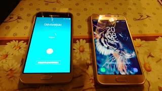 Download Samsung Galaxy J3 2017 vs 2016 Video