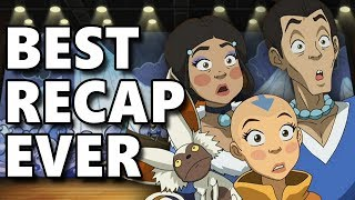 Download The Best Recap Episode in Television - Avatar: The Last Airbender Video