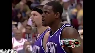 Download 2004 WCSF - Sacramento vs Minnesota - Game 7 Best Plays Video