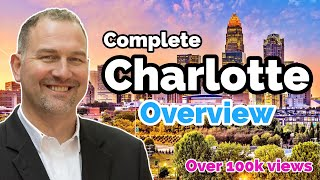 Download Why Charlotte, North Carolina Video