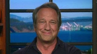 Download Online critic claims Mike Rowe promoting white nationalism Video