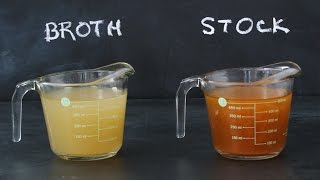 Download Simple Tips for Stocks & Broths - Kitchen Conundrums with Thomas Joseph Video