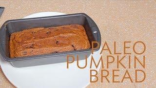 Download Paleo Pumpkin Bread | Bougie Holiday Cookbook Recipe #3 Video