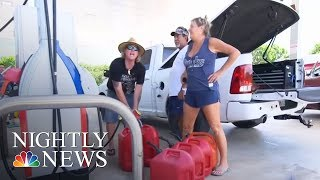 Download Hurricane Irma: Mass Evacuations Underway In South Florida | NBC Nightly News Video