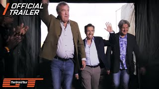 Download The Grand Tour: The Official Trailer Video