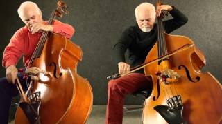 Download Flight of the Bumble-Bee for two Double Basses Video