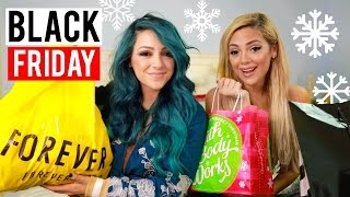 Download Black Friday Haul 2016! Video