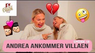 Download REAKSJONSVIDEO // JEG ANKOMMER VILLAEN Video