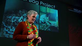 Download 'Shape, Study, Share: Ghana Experience' | Jennifer Corson | TEDxNSCAD Video
