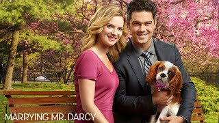 Download Preview - Marrying Mr. Darcy Starring Cindy Busby, Ryan Paevey Video