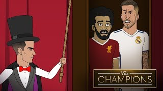 Download The Champions: Episode 7 Video