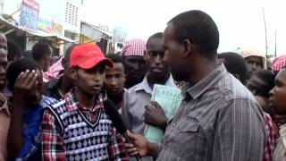 Download Interview in Somalia with Islamist militants al-Shabaab Video