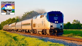 Download Amtrak Midwest Trains Video