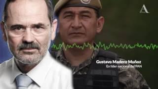 Download Sancionar a Duarte y Fidel Herrera por desvío electoral de programas sociales en 2013: Madero Video