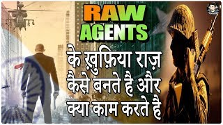 Download RAW Agents के ख़ुफ़िया राज़ || India's Raw Agent Secrets Documentary , Traning Video in Hindi Video