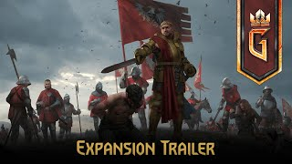 Download GWENT: Iron Judgment   Expansion Trailer Video