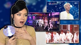 Download BTS Dionysus, Make It Right, Boy With Luv Comeback Special Reaction // itsgeorginaokay Video