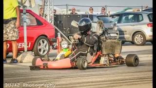 Download Fastest GoKart in the world Video
