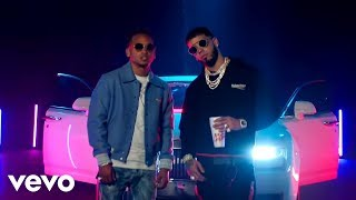 Download Anuel AA - Brindemos feat. Ozuna (Video Oficial) Video