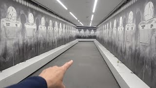 Download INSIDE OREGON DUCK'S FOOTBALL FACILITY! Video
