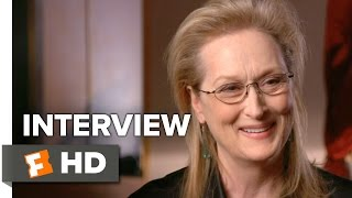 Download Florence Foster Jenkins Interview - Meryl Streep (2016) - Biography Movie Video