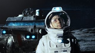 Download 孤身月球工作3年 结果却是惊天骗局 5分钟看完经典高分科幻片《月球》 Video