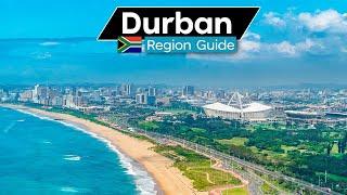 Download Road Trip & Things to do in Durban and Kwazulu-Natal, South Africa (incl. Hluhluwe & Drakensberg) Video