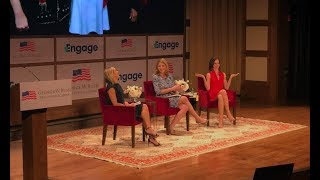 Download Sisters First: A Conversation with Barbara Bush & Jenna Bush Hager Video