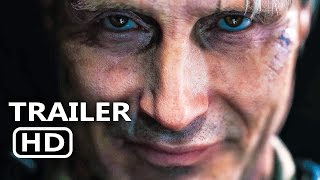 Download PS4 - Death Stranding Trailer 4K (Hideo Kojima) TGA 2016 Video