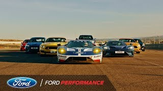 Download Ford Performance Time Trials   Ford Performance Video