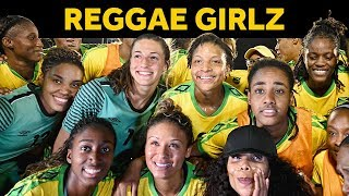 Download How Bob Marley's Daughter Cedella Saved The Jamaica Women's National Team Video
