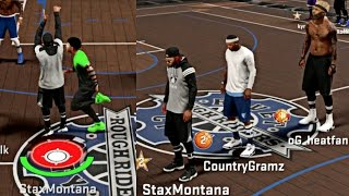 Download NBA 2K17 MyPark - CUNTREE IS FINALLY BACK ON THE PARK! WILL HE EXPOSED OR GET BUCKETS?!? Video
