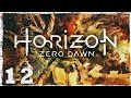 Download [PS4] Horizon Zero Dawn. #12: Злость Беса. Video
