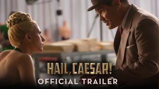 Download Hail, Caesar! - Official Trailer (HD) Video