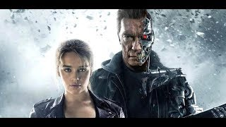 Download Terminator Genisys. Trailer. I'd Love To Change The World. Video