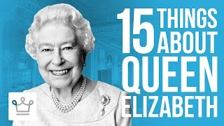 Download 15 Things You Didn't Know About Queen Elizabeth II Video
