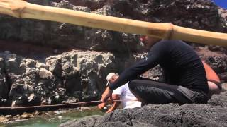 Download Nā Loea: Mālama Moʻomomi - Mac Poepoe, Master Hawaiian Fisherman Video
