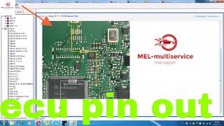 Download The Pin out of the engine control units ECU Bosch + Siemenental - ecu repairs + Bosch + Contin Video