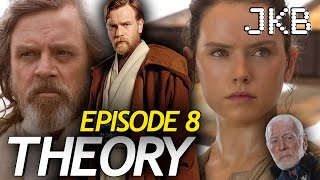Download Star Wars Episode 8 Theory (Rey Skywalker? Rey Kenobi? BOTH?) | JKB Video