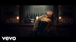 Download Ariana Grande - breathin Video