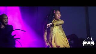 Download Brandy Live Performance At Beats By The Bay 2017 Video