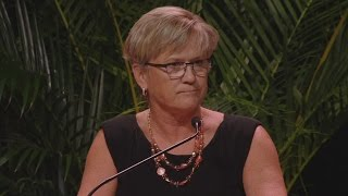 Download Holly Warlick Remembers Former Colleague Pat Summitt Video