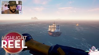 Download Highlight Reel #388 - Sea of Thieves Pirate Is A One-Man Navy Video