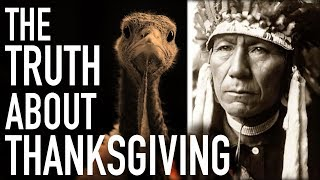 Download The Truth About Thanksgiving Video