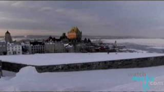 Download The Climate of Quebec City Video