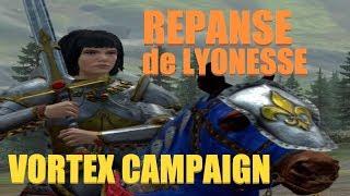 Download Repanse de Lyonesse - Warhammer 2 Vortex Campaign Livestream Video